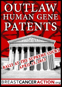 4 ways gene patent ruling affects Australian court supports patents on human genes february 14,  could affect millions of people  he found those who develop a way of isolating it .