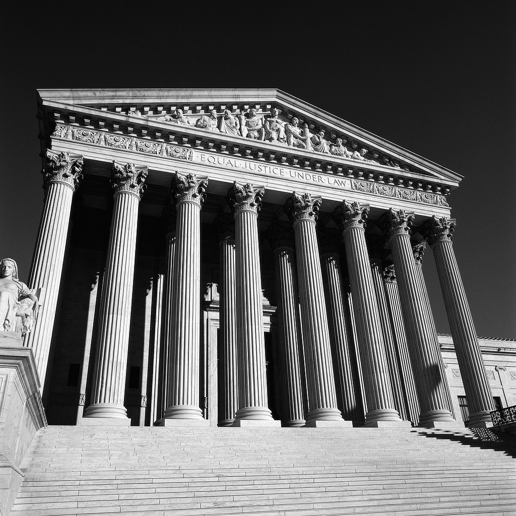 the ruling of the u s supreme court essay The us supreme court issued its decision in the case challenging the  this policy brief examines the court's ruling on the medicaid expansion.