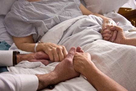 Sorting out the confusion between palliative care and hospice care