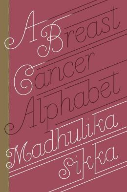 A Breast Cancer Alphabet by Maadhulika Sikka - My Review #books #breastcancer #bookreviews