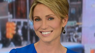 Why Amy Robach Didn T Get Things Quite Right Nancy S Point