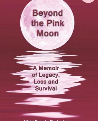 Beyond the Pink Moon