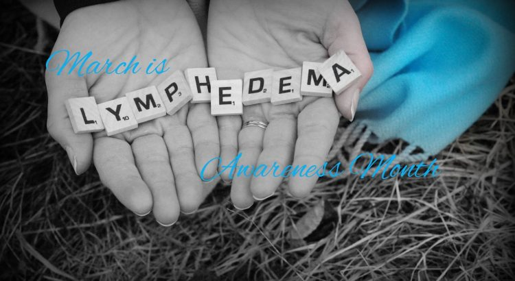 Lymphedema, breast cancer's booby prize