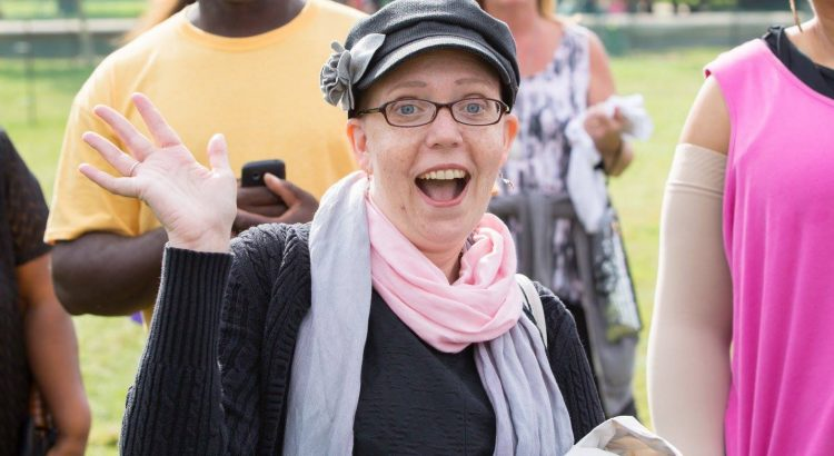 When advocacy hurts, remembering Beth Caldwell