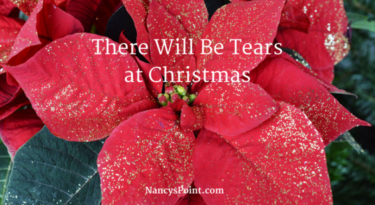 There will be tears at Christmas