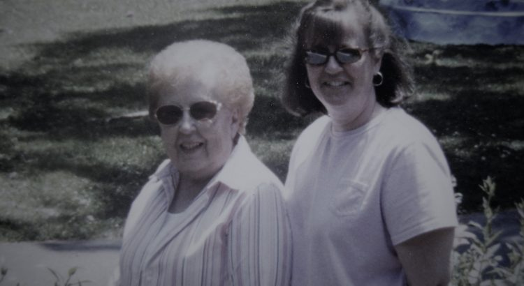 Faded Photographs & Searching for Cancer Clues