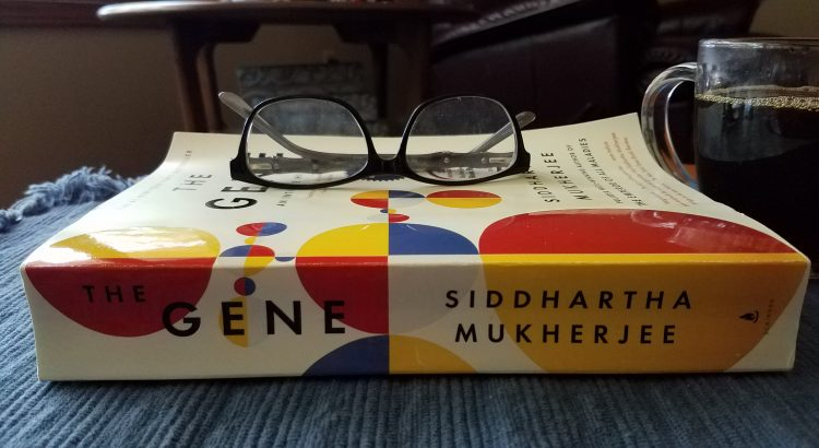 The Gene:  An Intimate History, A Review & Giveaway