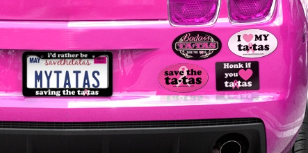 Has feminism dropped the ball in breast cancer awareness campaigns?