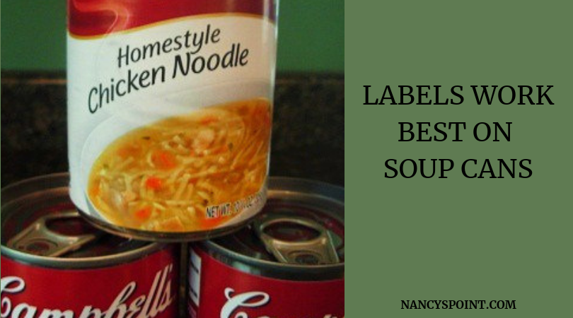 #Cancer patients are not like soup cans. You can't just slap on a label and make it fit.