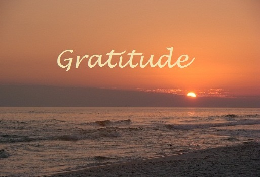 Complexities of #gratitude #thanksgiving #cancer