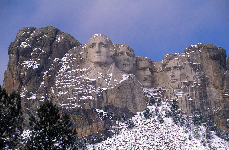 11 Ways to become more politcally engaged this President's Day & Beyond