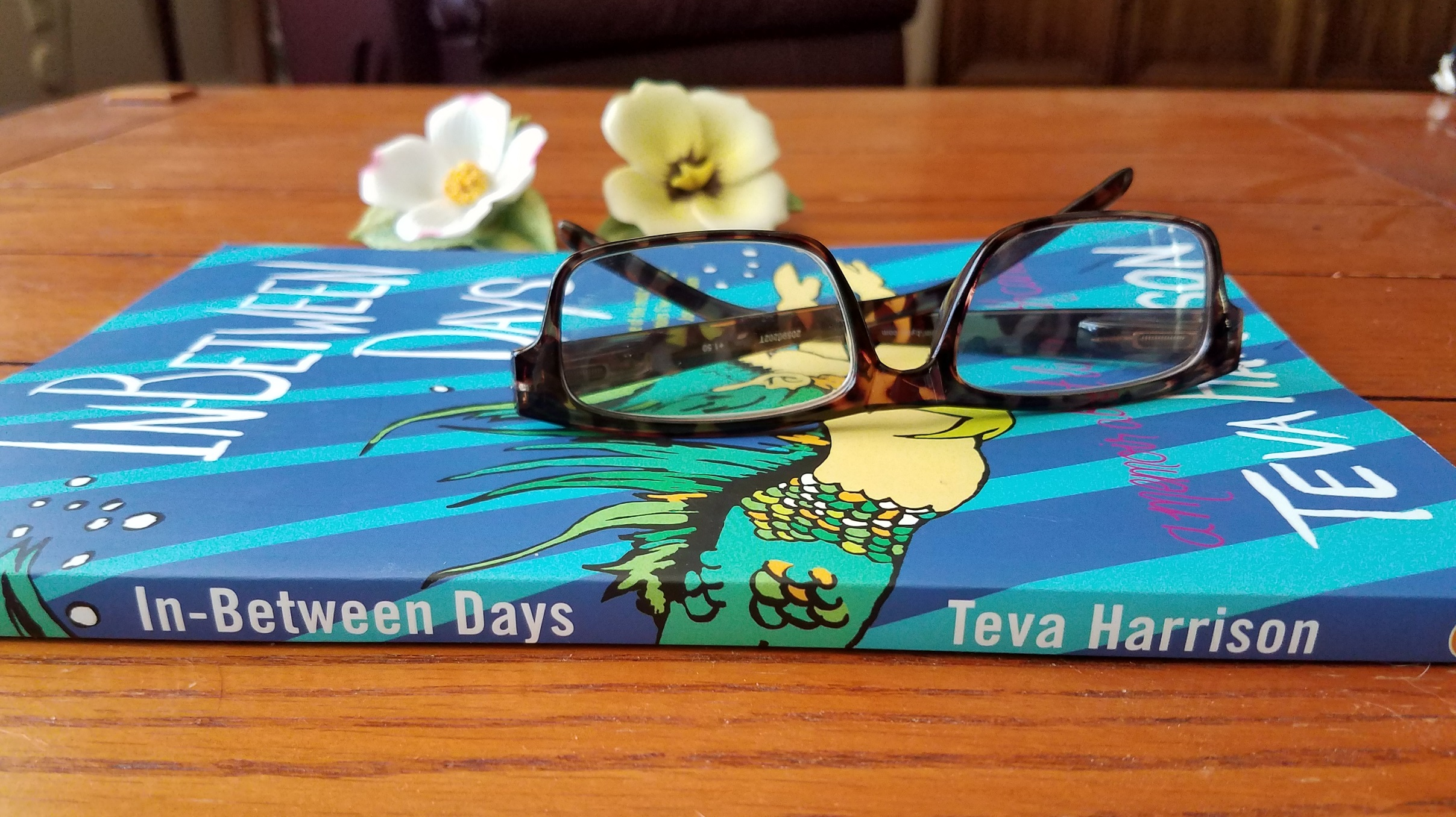In-Between Days, A Review & Giveaway