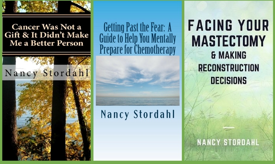Learn more about the three #books!