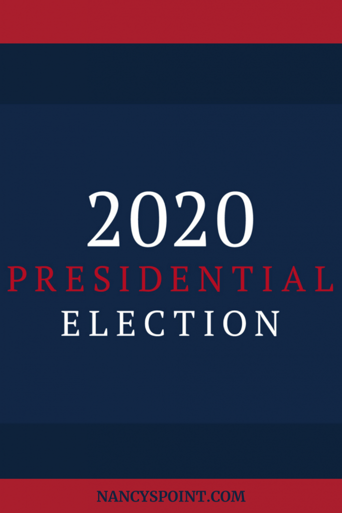 Is this really the most important US election ever? #politics #USelection #presidentialelection #voteblue #vote #election2020